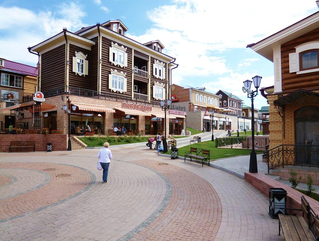 Доп услуги Иркутск