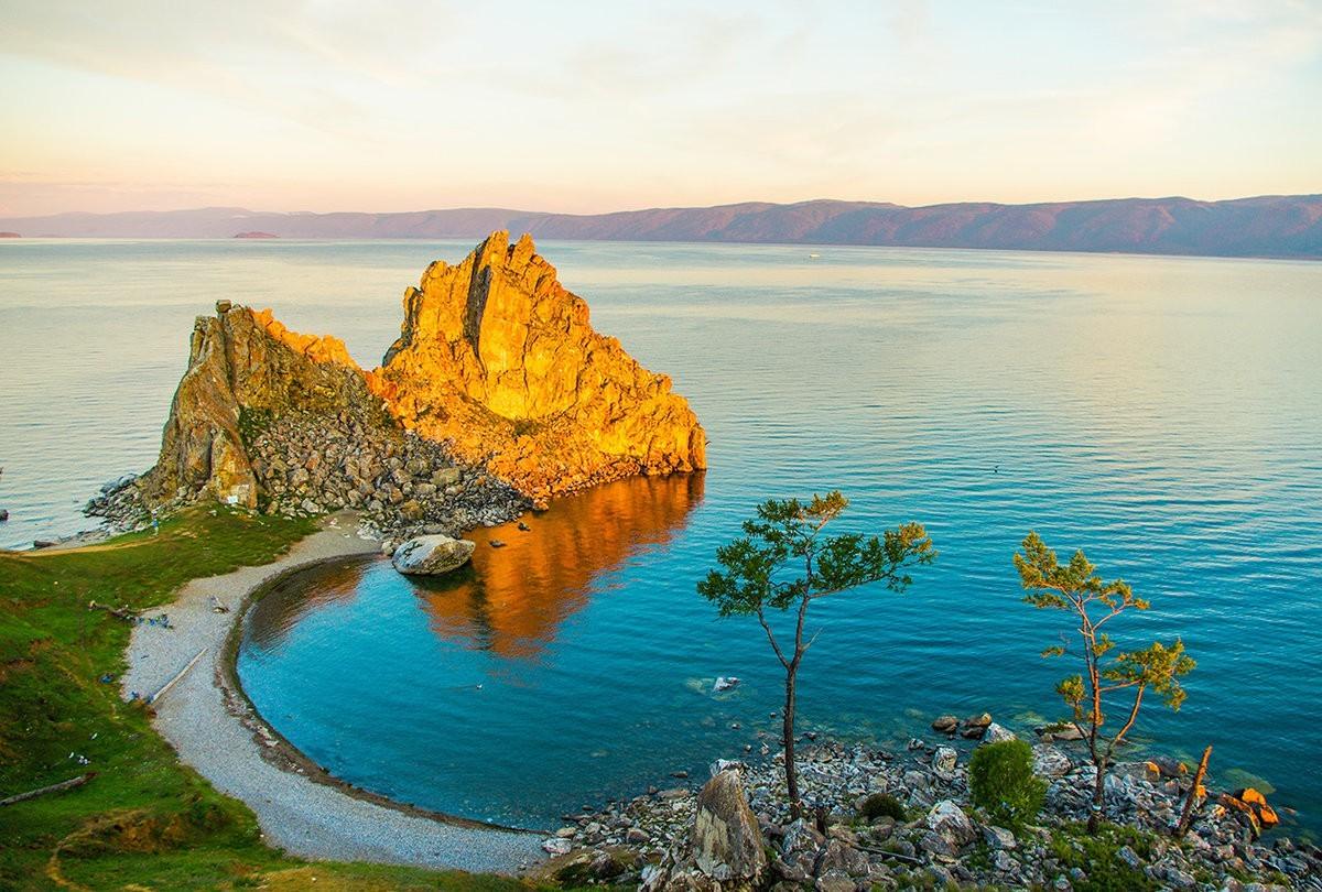 Байкальские каникулы (5 Дней) — 50 500 рублей